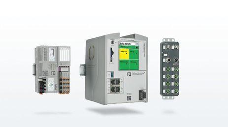PLC和IO系统