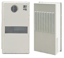 户外机柜制冷机