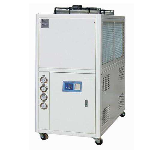 WT系列工业冷冻机组