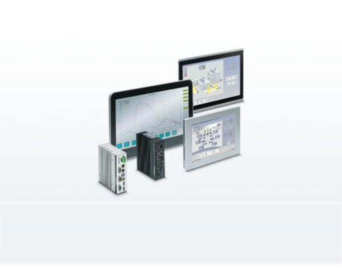 HMI和工控机