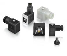湖南自动化技术- 电磁阀连接器