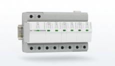 电涌保护和干扰滤波器