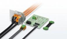 固定式连接器和插拔式连接器
