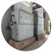 佛山高压变频器冷却系统