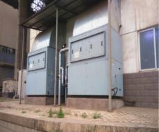 WQ系列高压变频器冷却系统